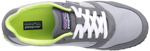 Patagonia Femmes Fitz Sneak Lacets Mode Sneaker Narwhal / Électrique
