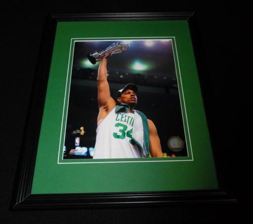 paul-pierce-framed-8x10-photo-poster-2008-nba-finals-celtics-w-mvp-trophy
