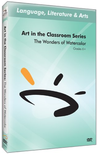 Wonder Watercolor - Art In The Classroom Series: The Wonders Of Watercolor