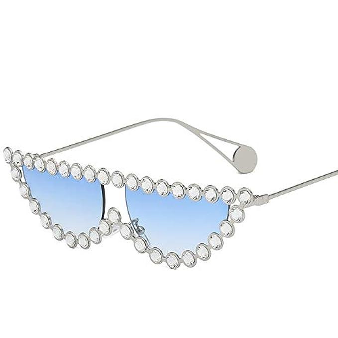 Star Pearl Donna Cat Eye Da Sunglasses nbsp;da Occhiali nbsp;sole Occhiali Sole Jjhr Diamond