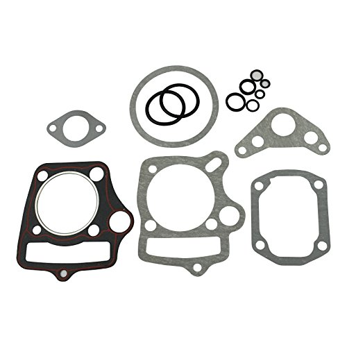 Complete Head Gasket Set - Complete Head Gasket Set For 125cc ATV Dirt Bike Apollo CRF (With O-Rings)