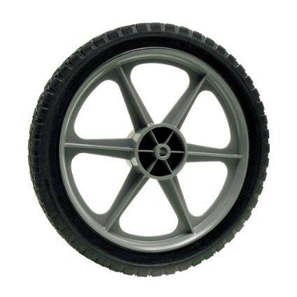 Arnold-1475-P-High-Lawn-Mower-Wheel-Plastic-Spokes-14-In