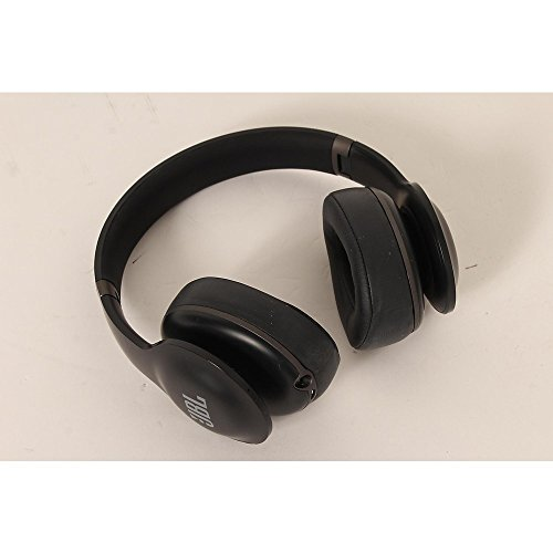 JBL V700NXT Everest Elite 700 Around-Ear Bluetooth Active Noise Cancelling Headphones Level 2 Black 190839017901
