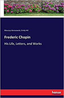 Book Frederic Chopin