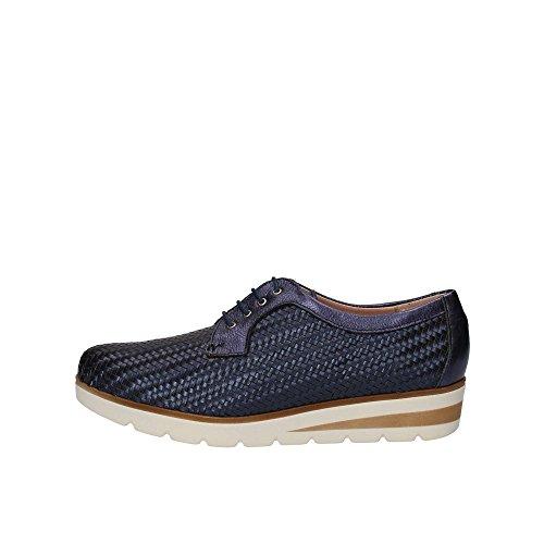 PITILLOS Femme Shoes Lace up 1151 ItxrvqI