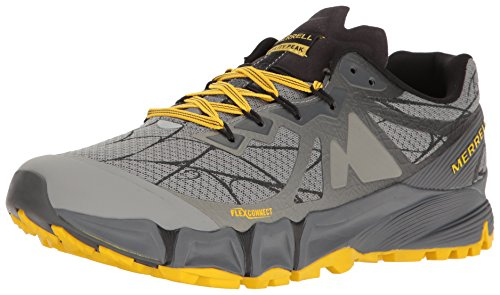 Dove Merrell Trail Peak Men's Wild Flex Agility Runner qqpHwn4C
