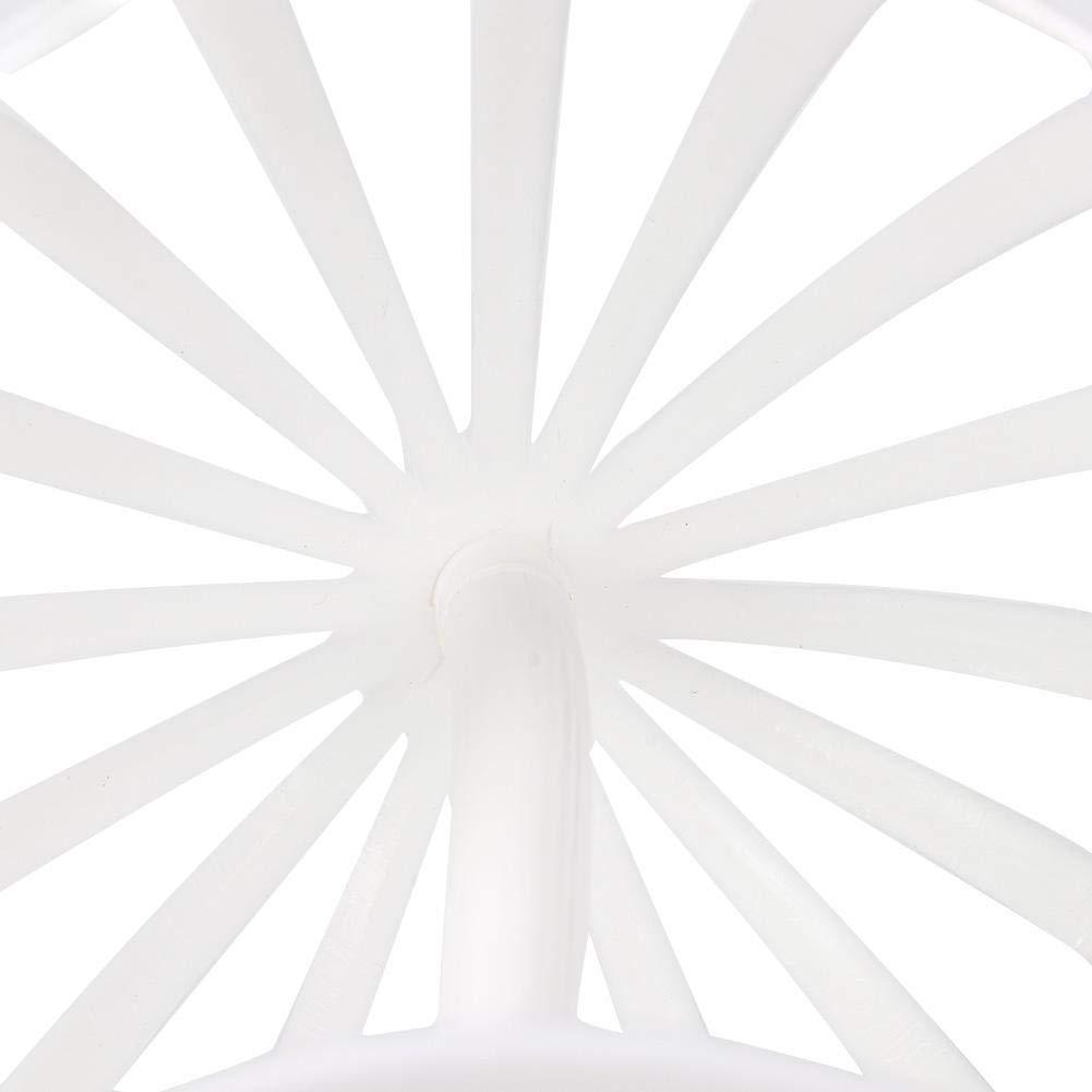 Ausstellung Kinder Hutablage Shop Dekorative abnehmbare hohlen Kuppel Kunststoff Hut Per/ücke Display Lagerung stehen Hutablage hohl sph/ärische Desktop moderne dekorative Per/ücke Stand Familie