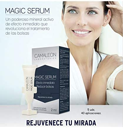Camaleon Magic Serum