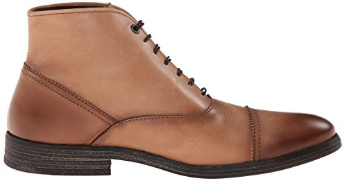 Diesel Diesel Mens Ankle Boot Y01089 PR080 T8081 GRIGIO marrone