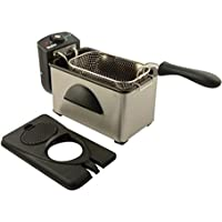 Skyline VT 5424 2 L Electric Deep Fryer (Black)
