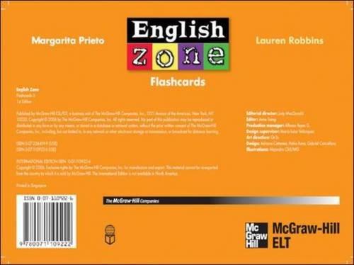 English Zone 5