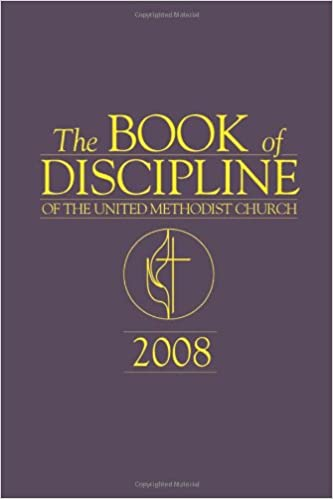 The book of discipline of the united methodist church 2008 the book of discipline of the united methodist church 2008 abingdon press 9780687647859 amazon books fandeluxe Gallery
