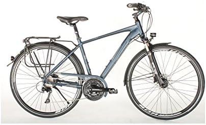 gudereit LC de 70 Evo Disc Hombre Hombre Bicicleta Trekking 28 ...