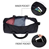Vorspack Small Duffel Bag 20 Inches Foldable Gym