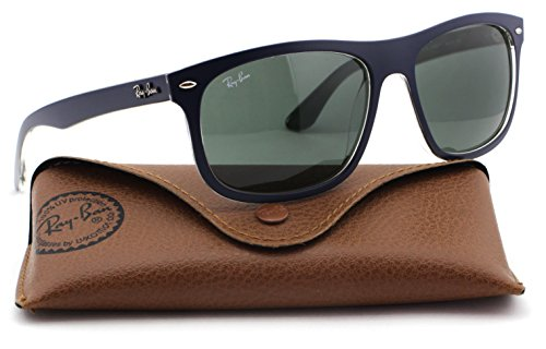Ray-Ban-RB4226-Square-Unisex-Sunglasses
