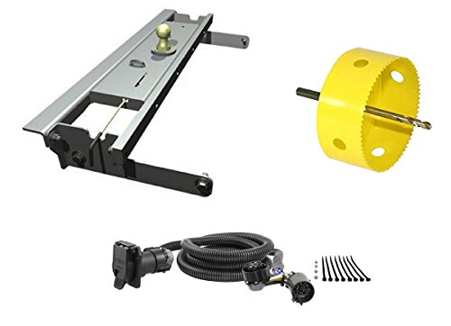B&W Hitches GNRK1016 Turnoverball Gooseneck Hitch Kit for sale  Delivered anywhere in USA