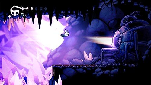 Hollow Knight - Nintendo Switch [Digital Code]