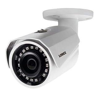 Lorex LBV4711BW, LBV4711 Weatherproof Night Vision Security Camera