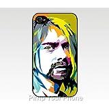 Kurt Cobain iPhone 5S Cover Case