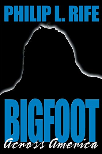 Bigfoot Across America