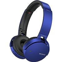 Sony Premium Bluetooth Wireless Lightweight Extra Bass Stereo Headphones