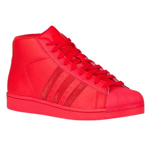 adidas [Pro MODEL-S85958] Originals Pro Model Mens Sneakers ADIDASTOMATO TOMATEM