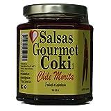 Salsas Gourmet Coki - Chile Morita - 250 gr