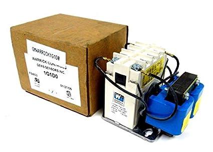 Amazon.com: Relé de control 1G1D0 con nuevos controles ...