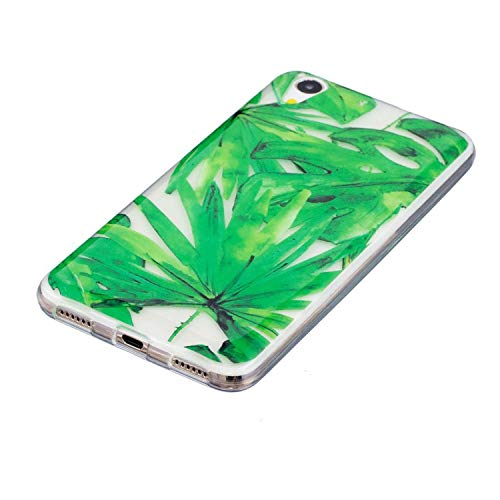 Amazon.com: wechat Store for Huawei Y6 ii Soft Silicone ...