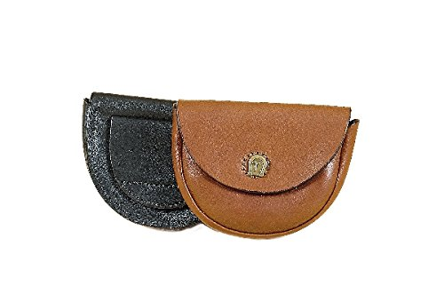 (Tory Leather Treat Pouch)
