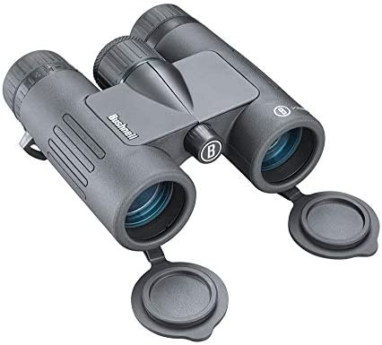 Bushnell Prime Binocular Roof Prism Black