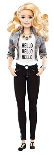 Barbie - Hello Barbie Doll (Barbie Life In The Dreamhouse Talking Doll)