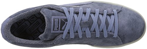Puma Mens Suede Classic Elemental Fashion Sneaker Tempest