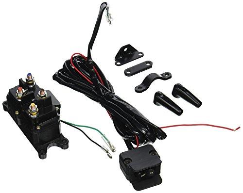 Extreme Max 5600.3175 Universal Waterproof ATV Winch Handlebar Remote Rocker Switch