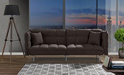 Amazon.com: Divano Roma Furniture Collection