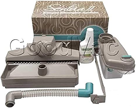 Amazon Com Kirby Css Vacuum Shampooer For All Kirby Models From G3 To Avalir 2