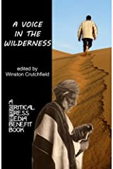 A Voice in the Wilderness: A Critical Press Media Benefit Book Paperback