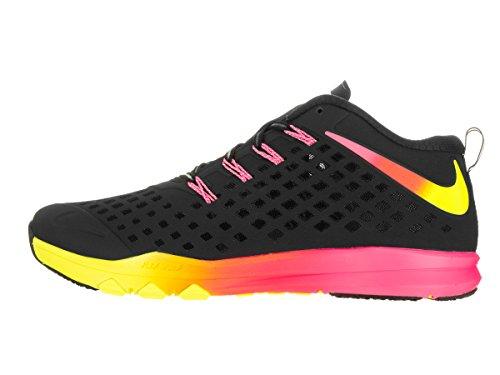 Nike Mænds Tog Hurtig Ankel-høje Cross Trainer Sko Multi / Farve / Multi / Farve jAvGEEBu