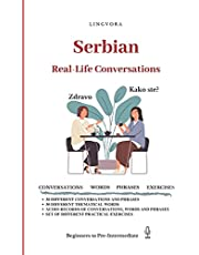 Serbian: Real-Life Conversations for Beginners