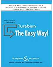 Turabian: The Easy Way! (Updated for 9th Edition)