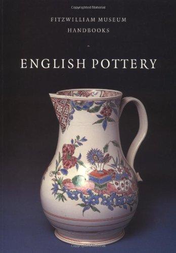 English Pottery (Fitzwilliam Museum (English Pottery)