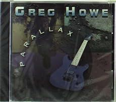 greg howe discography download