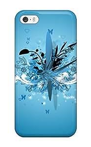 Premium Case For Iphone 5/5s- Eco Package - Retail Packaging - UUBWIsu6673WTVHk
