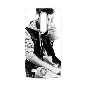 Hansome Man Hot Seller Stylish Hard Case For LG G3