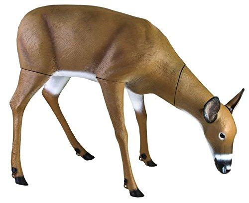 Flambeau Outdoor 5967GD Deer Decoy, Grazing Doe