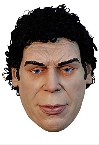 Andre The Giant WWE Adult Halloween Party Mask -