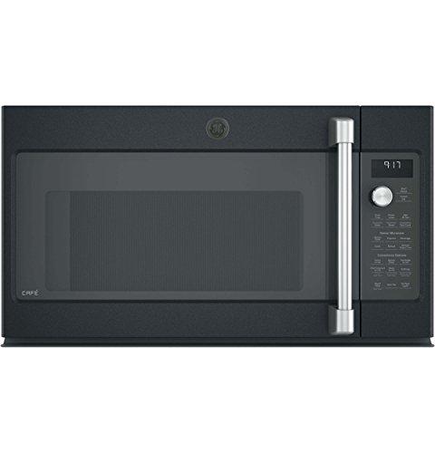 GE CVM9179ELDS Microwave Oven