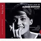 """Afficher """"Meilleur de Jeanne Moreau (Le), vol. 1"""""""