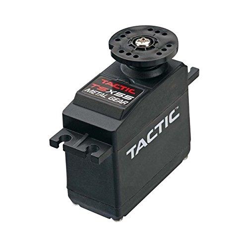 Tactic TSX55 Ultra Torque MG 2BB Standard Servo