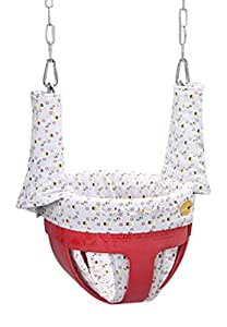 Swing 'N Smart Swing Seat Cover - Sanitary and Protective Saftey Swing Cover For Baby